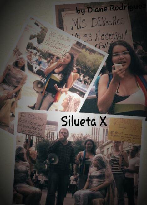 dia-de-la-mujer-diane-rodriguez activista feminista transexual y LGBTI