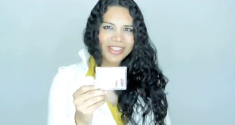 Ley de Indentidad de Genero Ecuador - Silueta x - Diane Rodriguez