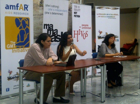 Diane Rodriguez lanza la campaña nacional es tiempo de igualdad LGBTI por un Ecuador libre de discriminación