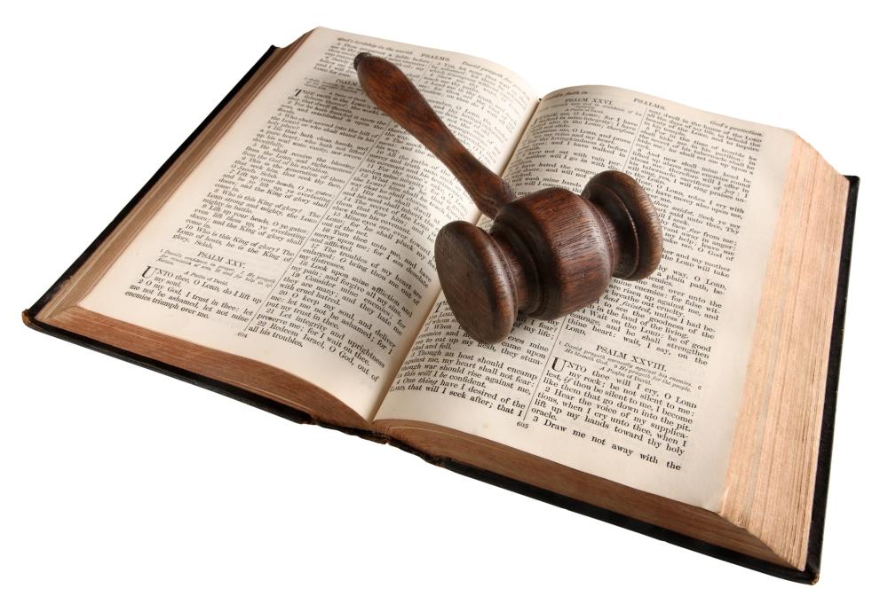 GLBTI denuncia a juez por citar Biblia.-Siluetax-DianeRodriguez