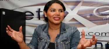 Rodríguez demanda a juez ante la Corte-Siluetax-DianeRodriguez