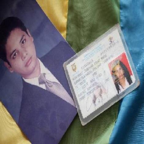 Personas transexuales en la sociedad /15 de enero del 2014 Guayaquil