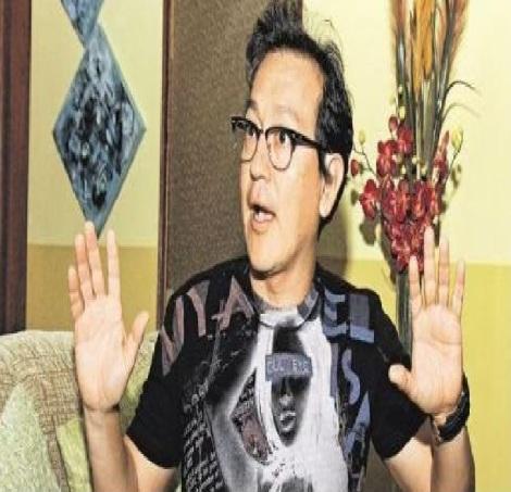 Actor David Reinoso tilda de politiquería acción emprendida por Silueta X-DianeRodriguez