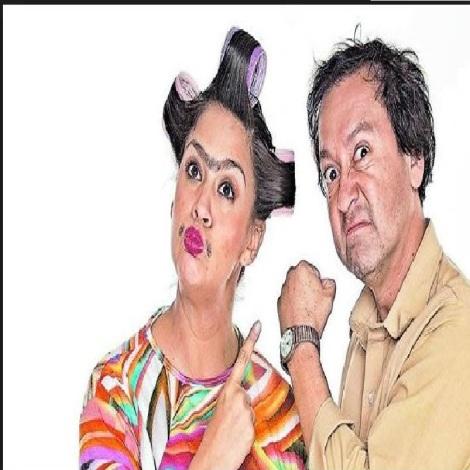 David Reinoso niega que en sus comedias haya discriminación-SiluetaX-DianeRodriguez