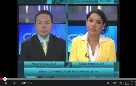 Diane Rodríguez ante amenazas de encarcelamiento por cómico de Ecuador-Siluetax-DianeRodriguez