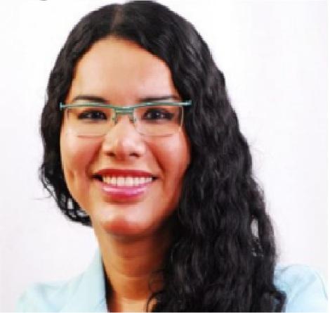 Diane Rodríguez El humor es rentable si quien lo promueve tiene creatividad-SiluetaX-DianeRodriguez