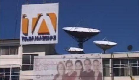 SUPERCOM sanciona a Teleamazonas por no entregar copias de programas-Siluetax-DianeRodriguez