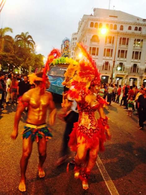 Orgullo y diversidad sexual 2014 - orgullo glbti - orgullo gay guayaquil - asociación silueta x con Diane Marie Rodríguez Zambrano  (16)