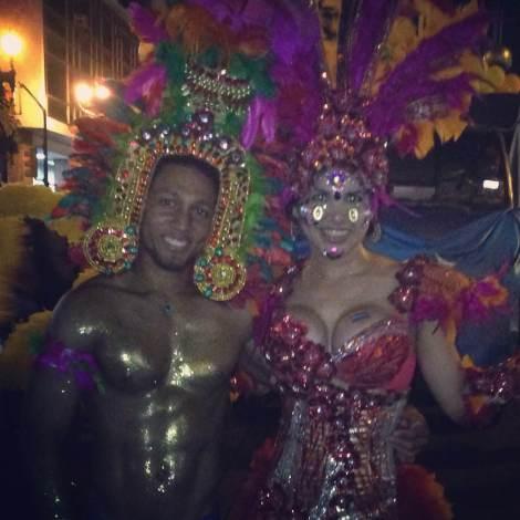 Orgullo y diversidad sexual 2014 - orgullo glbti - orgullo gay guayaquil - asociación silueta x con Diane Marie Rodríguez Zambrano  (19)