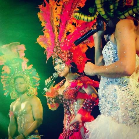 Orgullo y diversidad sexual 2014 - orgullo glbti - orgullo gay guayaquil - asociación silueta x con Diane Marie Rodríguez Zambrano  (20)