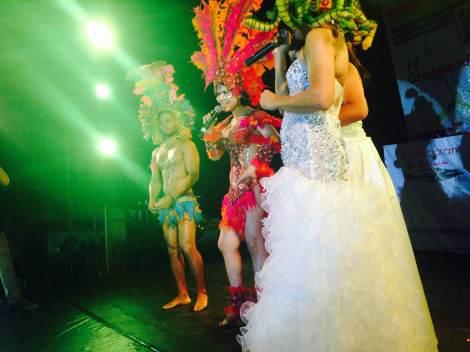 Orgullo y diversidad sexual 2014 - orgullo glbti - orgullo gay guayaquil - asociación silueta x con Diane Marie Rodríguez Zambrano  (21)