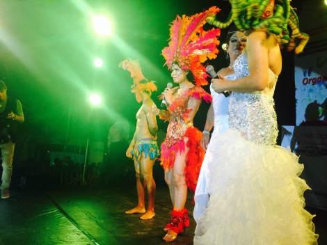 Orgullo y diversidad sexual 2014 - orgullo glbti - orgullo gay guayaquil - asociación silueta x con Diane Marie Rodríguez Zambrano  (22)