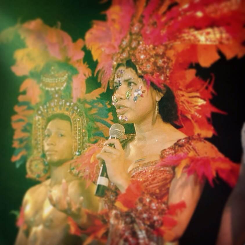 Orgullo y diversidad sexual 2014 - orgullo glbti - orgullo gay guayaquil - asociación silueta x con Diane Marie Rodríguez Zambrano (25)