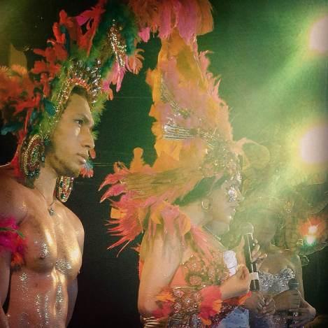 Orgullo y diversidad sexual 2014 - orgullo glbti - orgullo gay guayaquil - asociación silueta x con Diane Marie Rodríguez Zambrano  (26)