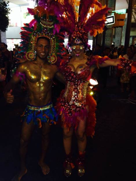 Orgullo y diversidad sexual 2014 - orgullo glbti - orgullo gay guayaquil - asociación silueta x con Diane Marie Rodríguez Zambrano  (4)