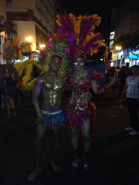 Orgullo y diversidad sexual 2014 - orgullo glbti - orgullo gay guayaquil - asociación silueta x con Diane Marie Rodríguez Zambrano  (8)