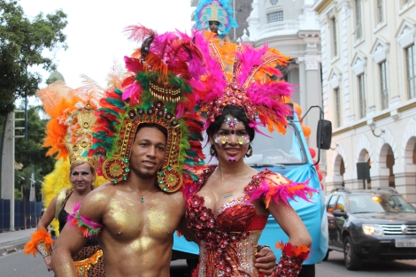 trans transexual transgénero travesti Diane Marie Rodríguez Zambrano en Orgullo y diversidad sexual 2014 - orgullo gay - orgullo glbti guayaquil 6