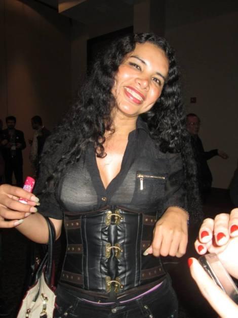 1er Encuentro de líderes LGBTI Políticos de latinoamerica y el Caribe - Diane Rodríguez (6)