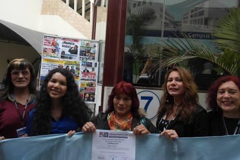 1er Encuentro de líderes LGBTI Políticos de latinoamerica y el Caribe - Diane Rodríguez (8)