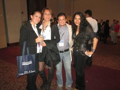 1er Encuentro de líderes LGBTI Políticos de latinoamerica y el Caribe - Diane Rodríguez (9)