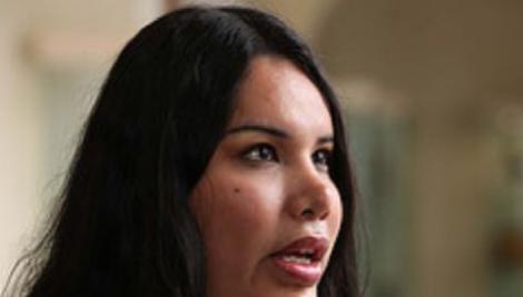 Activista GLBTI denuncia amenazas de muerte en su contra-DianeRodriguez