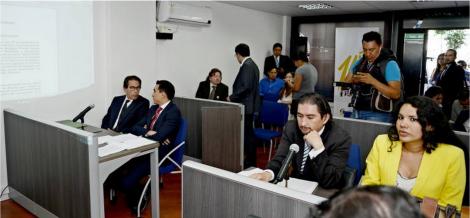 Canal pedirá a Supercom aclaración sobre sanción-DianeRodriguez
