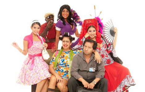 Serie 'La Pareja Feliz' fue sancionada por la Supercom y deberá disculparse publicamente
