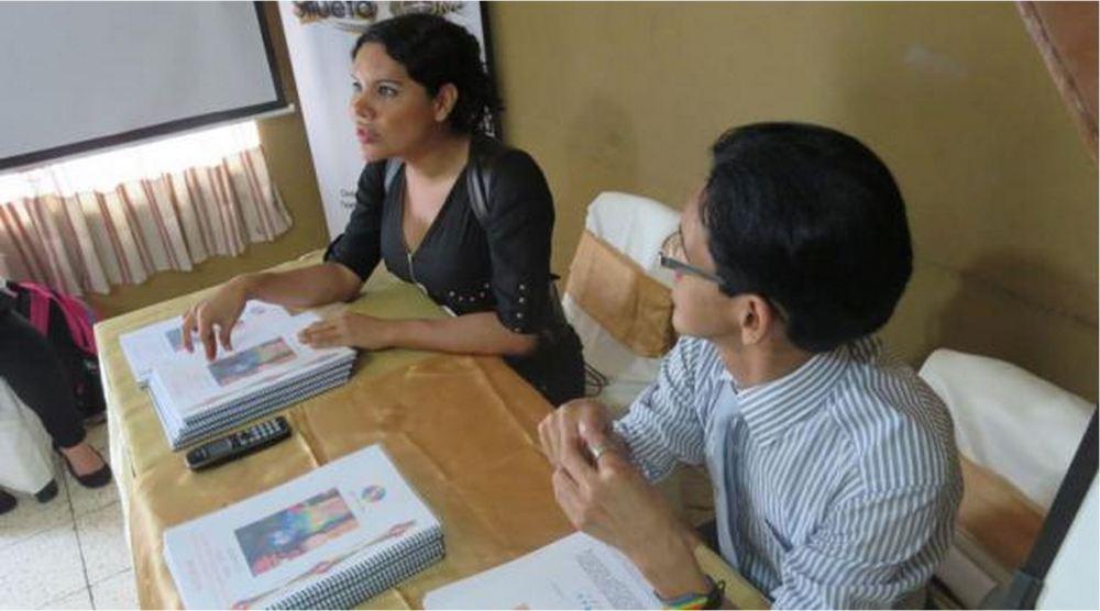 Observatorio Tilgb reportó nueve asesinatos en Ecuador, durante el 2014-SiluetaX