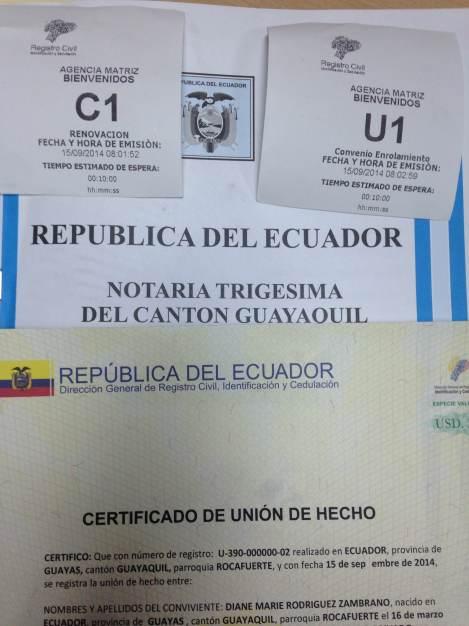 Previos Unión de Hecho en Guayaquil - Campaña Unión Civil Igualitaria Ecuador (3)