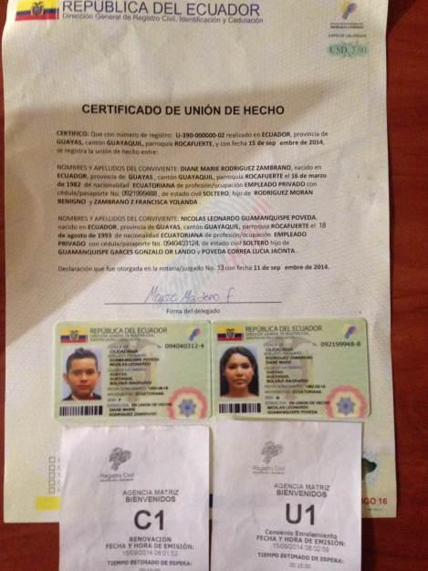 Previos Unión de Hecho en Guayaquil - Campaña Unión Civil Igualitaria Ecuador (5)