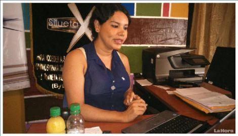 Silueta X pide investigación por supuesta transfobia _Siluetax_DianeRodriguez