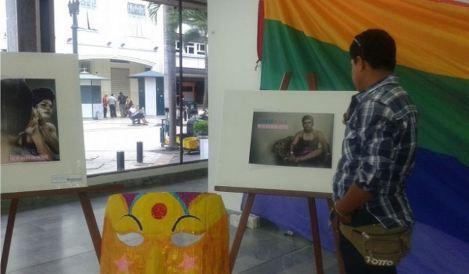 Campaña Romper el género busca reivindicar derechos de GLBTI - SiluetaX