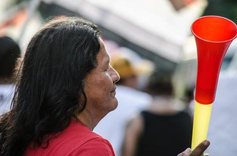Orgullo LGBT Gay Ecuador Guayaquil 2015 - Asociación Silueta X (129)