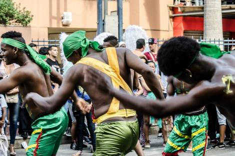 Orgullo LGBT Gay Ecuador Guayaquil 2015 - Asociación Silueta X (133)
