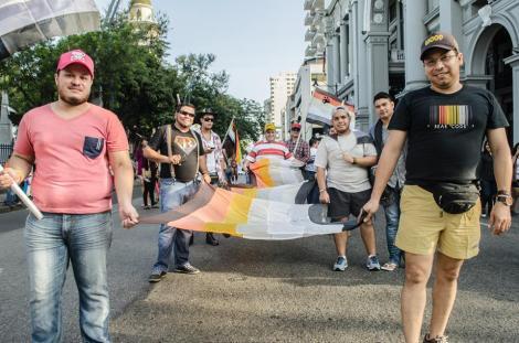 Orgullo LGBT Gay Ecuador Guayaquil 2015 - Asociación Silueta X (141)