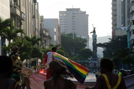 Orgullo LGBT Gay Ecuador Guayaquil 2015 - Asociación Silueta X (154)