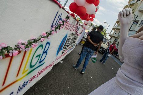 Orgullo LGBT Gay Ecuador Guayaquil 2015 - Asociación Silueta X (169)
