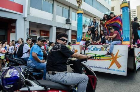 Orgullo LGBT Gay Ecuador Guayaquil 2015 - Asociación Silueta X (181)