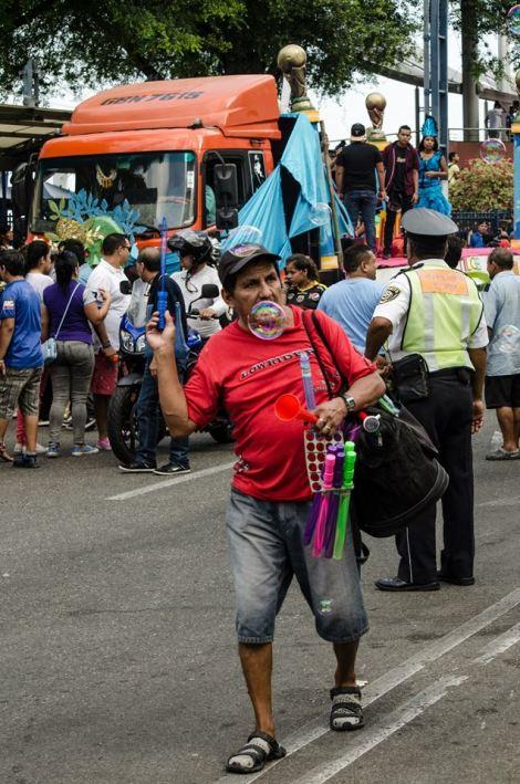 Orgullo LGBT Gay Ecuador Guayaquil 2015 - Asociación Silueta X (2)