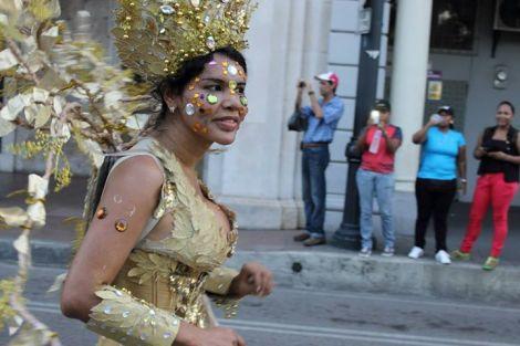 Orgullo LGBT Gay Ecuador Guayaquil 2015 - Asociación Silueta X (6)