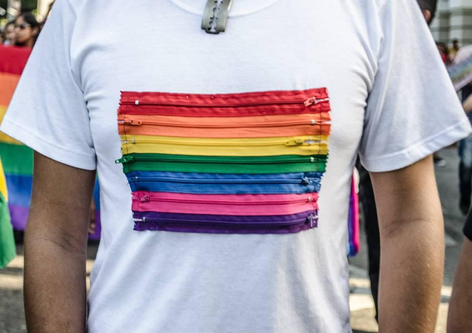 Orgullo LGBT Gay Ecuador Guayaquil 2015 - Asociación Silueta X (65)
