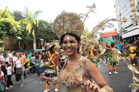 Orgullo LGBT Gay Ecuador Guayaquil 2015 - Asociación Silueta X con Diane Rodríguez DianeRodriguezz  (21)