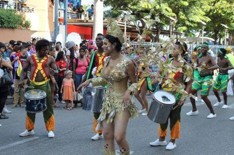 Orgullo LGBT Gay Ecuador Guayaquil 2015 - Asociación Silueta X con Diane Rodríguez DianeRodriguezz  (37)