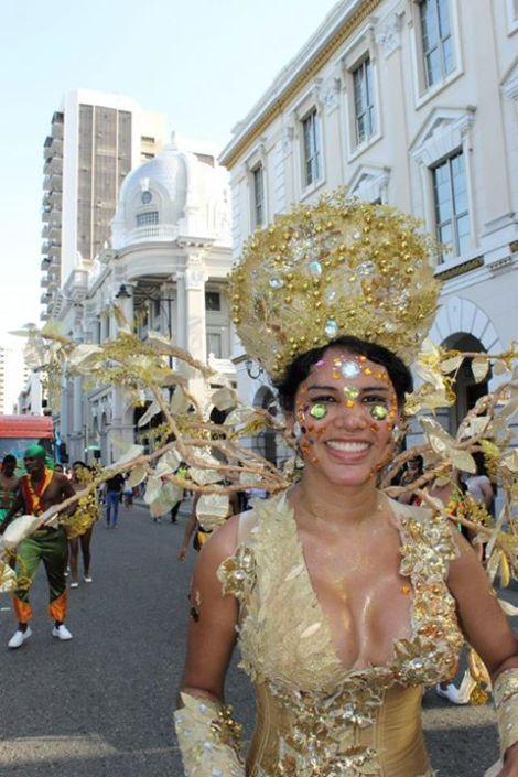 Orgullo LGBT Gay Ecuador Guayaquil 2015 - Asociación Silueta X con Diane Rodríguez DianeRodriguezz  (42)