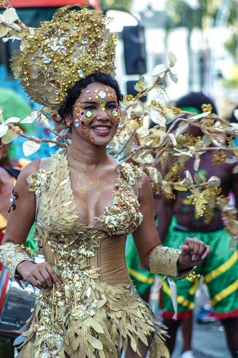 Orgullo LGBT Gay Ecuador Guayaquil 2015 - Asociación Silueta X con Diane Rodríguez DianeRodriguezz  (54)