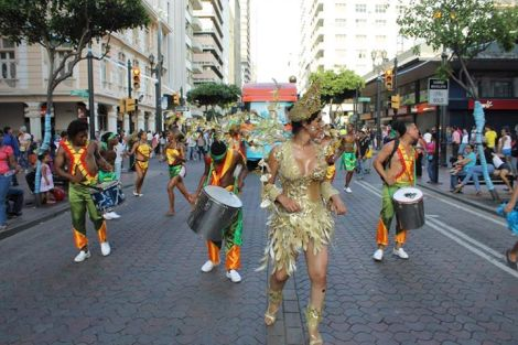 Orgullo LGBT Gay Ecuador Guayaquil 2015 - Asociación Silueta X con Diane Rodríguez DianeRodriguezz  (56)