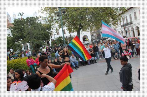 Colectivos GLBTI conocen el estado de las causas sindicadas sobre asesinatos y agresiones sufridas por sus integrantes- SiluetaX