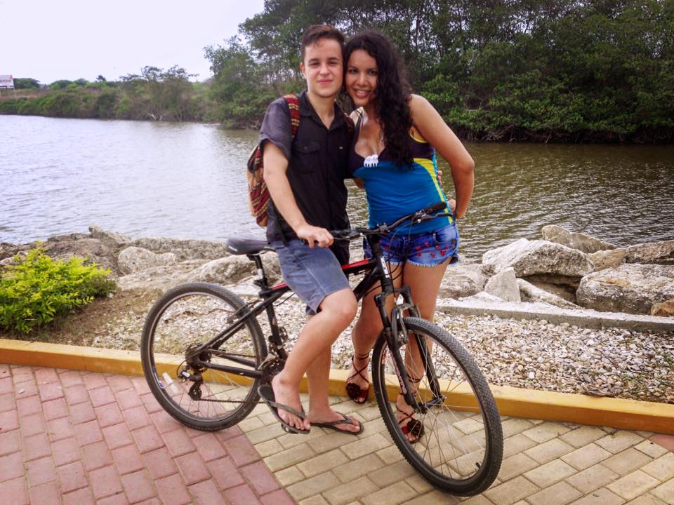 Diane Rodríguez y Fernando Machado (23)