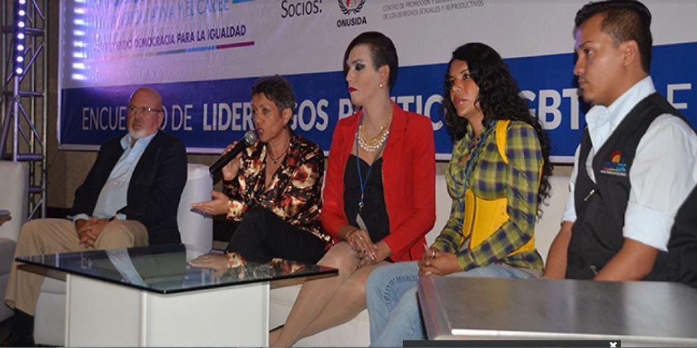 HONDURAS SOCIEDAD MÁS INCLUSIVA PIDE COMUNIDAD LGBTI _ sILUETAX _ DianeRodriguez