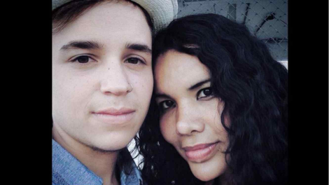 Transexual embarazó a su novio y hace el anuncio en las redes sociales - DianeRodriguez